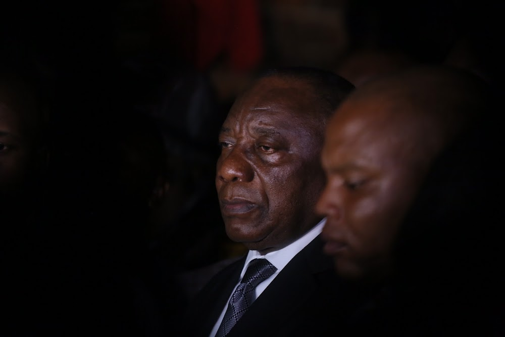 Fear of the EFF fuels ANC's spectacularly stupid land move