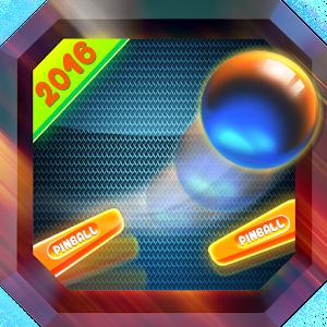 Pinball 2016