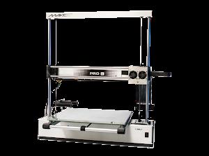 MAKEiT Pro-L 3D Printer