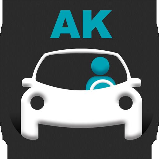 阿拉斯加DMV證測試 - АК 教育 App LOGO-硬是要APP