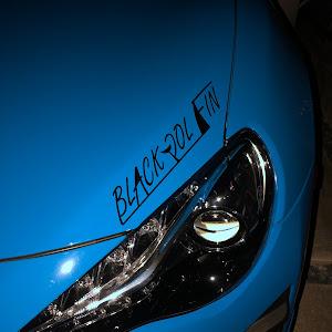 86 ZN6 GT G型のステッカーのカスタム事例画像 マサ☆BDF86🐬☆さんの2018年10月07日23:27の投稿