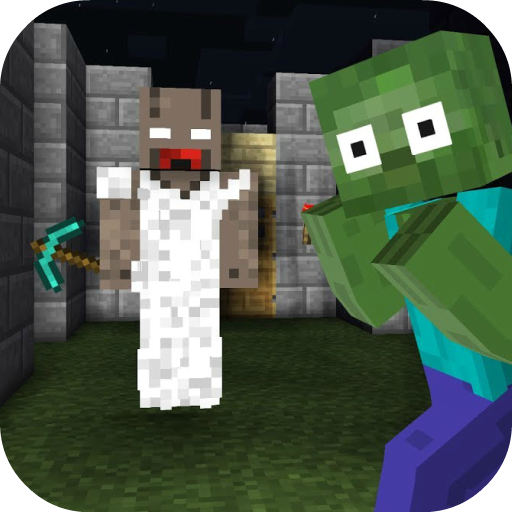 App Insights: Map Granny Horror House for MCPE | Apptopia