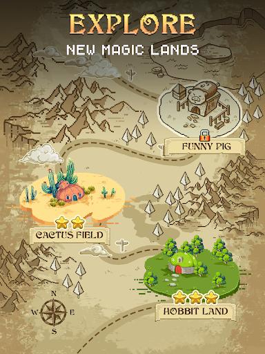 Color Island: Pixel Art 1.2.8 screenshots 12