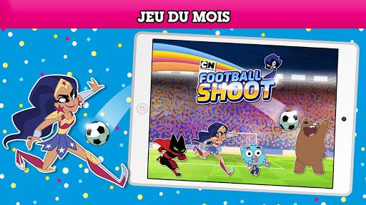 Code Triche CN GameBox - Jeux gratuits chaque mois APK MOD (Astuce) screenshots 1