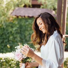 Wedding photographer Dasha Shramko (dashashramko). Photo of 13.08.2018
