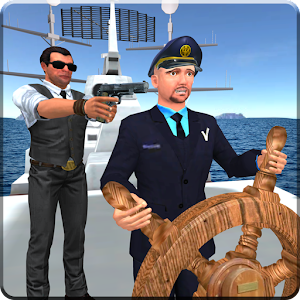 Hijack Rescue Missions 2018 : Action FPS Shooting