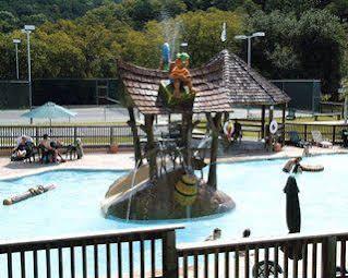 The Summit Vacation Resort Tree Top Villas