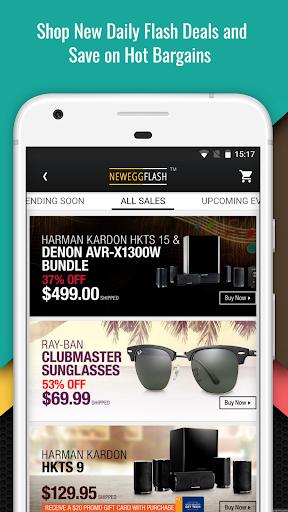 Newegg Mobile screenshot 4