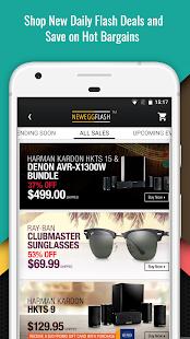 Newegg Mobile - náhled