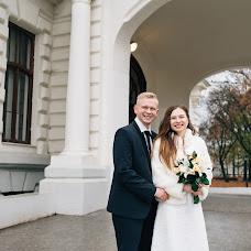 Свадебный фотограф Валерий Тихов (ValeryTikhov). Фотография от 22.01.2019