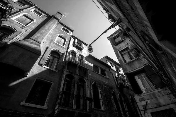Venezia di Giovanni Coccoli