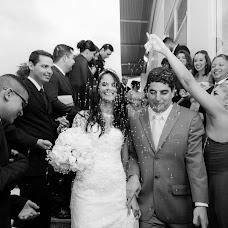 Wedding photographer Marcos Pereira (reacaofotografi). Photo of 05.07.2017