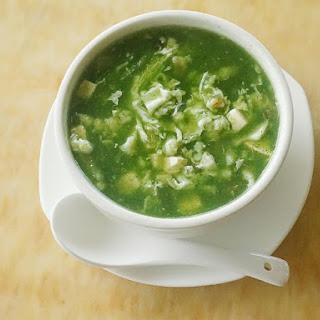 Kallaloo Soup