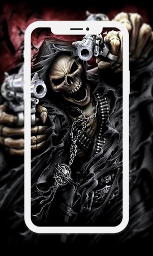 Download Skull Wallpapers 4k Ultra Hd Wallpapers Free For Android Skull Wallpapers 4k Ultra Hd Wallpapers Apk Download Steprimo Com