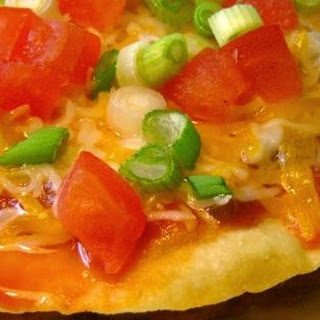 Taco Bell Mexican Pizza #FamousRestaurantCopycats