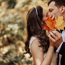 Wedding photographer Norbert Gubincsik (NorbertGubincsi). Photo of 23.11.2017