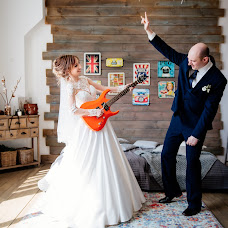 Wedding photographer Aleksey Babkin (babkinlex). Photo of 01.05.2018