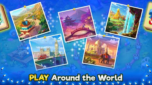 Mahjong Journey: A Tile Match Adventure Quest screenshots 21