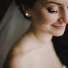 Wedding photographer Aleksandr Kazharskiy (Kazharski). Photo of 13.11.2015