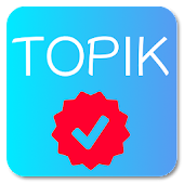 TOPIK Real Test - Exam Korean