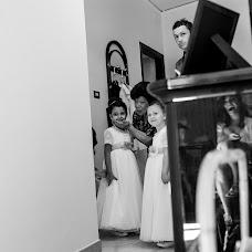 Wedding photographer Gap antonino Gitto (gapgitto). Photo of 26.11.2018