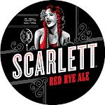 Speakeasy Scarlet Red Rye Ale