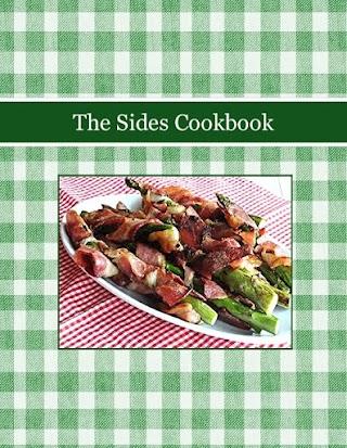 The Sides Cookbook