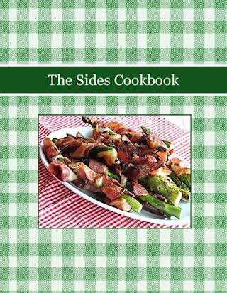 The Sides Cookbook