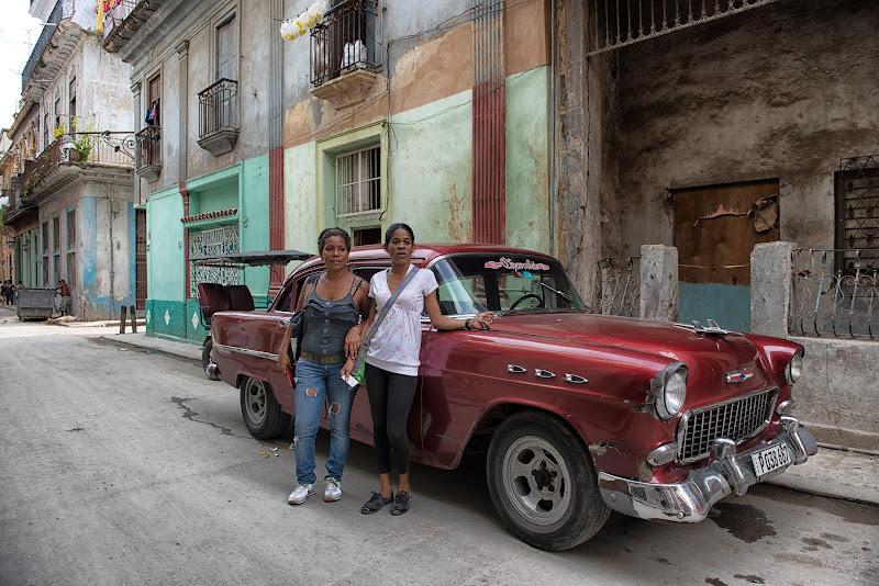 Amiche cubane di franca111