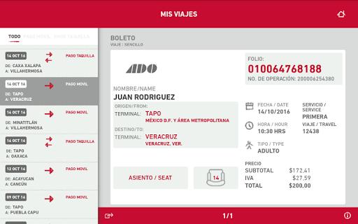 ADO Mu00f3vil 4.2.23 screenshots 10