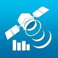 Gps Test GPS Status Data icon