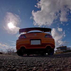 S2000 AP2 2007年式100系のカスタム事例画像 サト橙さんの2020年01月10日17:14の投稿