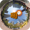 360° Viewer Media Player For Android - VR Cinema APK