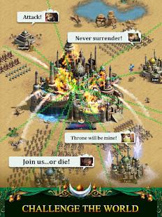 Revenge of Sultans 18