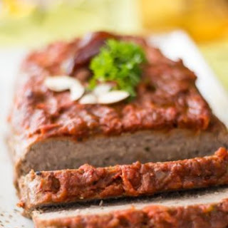 Quick And Easy Meatloaf Sauce Recipes