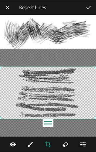 Adobe Brush CC screenshot 3