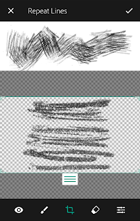 Adobe Brush CC - screenshot thumbnail