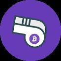 Crypto Arbitrage icon