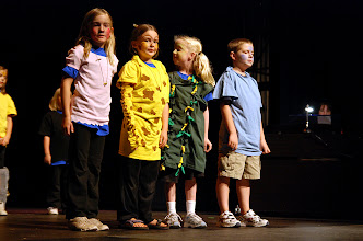 Photo: 2009 CTE Arts Festival