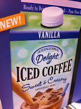 Photo: The Vanilla sounds amazing!! I can't wait to try it!