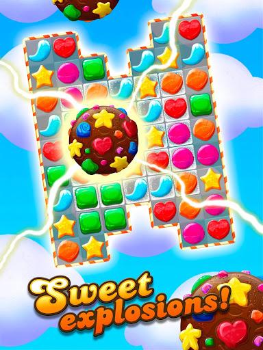Candy Pop Charm - 2020 Match 3 Puzzle 1.7 screenshots 7