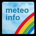 MeteoInfo icon