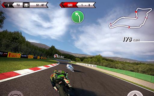 SBK15 Official Mobile Game (Full)