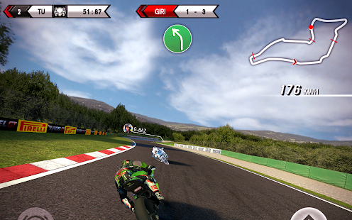 SBK15 Official Mobile Game 15