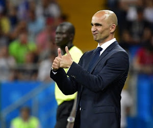"""Roberto Martinez heeft er een jonge Belg bij om in de gaten te houden: """"Hij heeft kwaliteiten die je bij niet veel spelers ziet"""""""