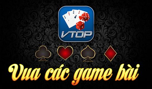 VTop - Ông Vua Bài Việt