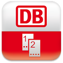 DB Tickets icon