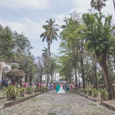 Wedding photographer Luis Céspedes (luiscespedes). Photo of 14.06.2016