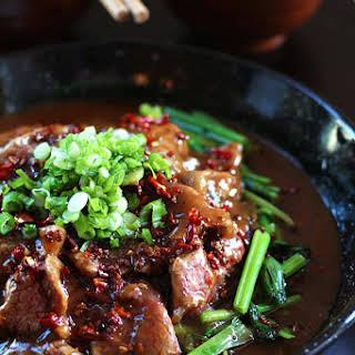 Sichuan Pepper Sauce Recipes.