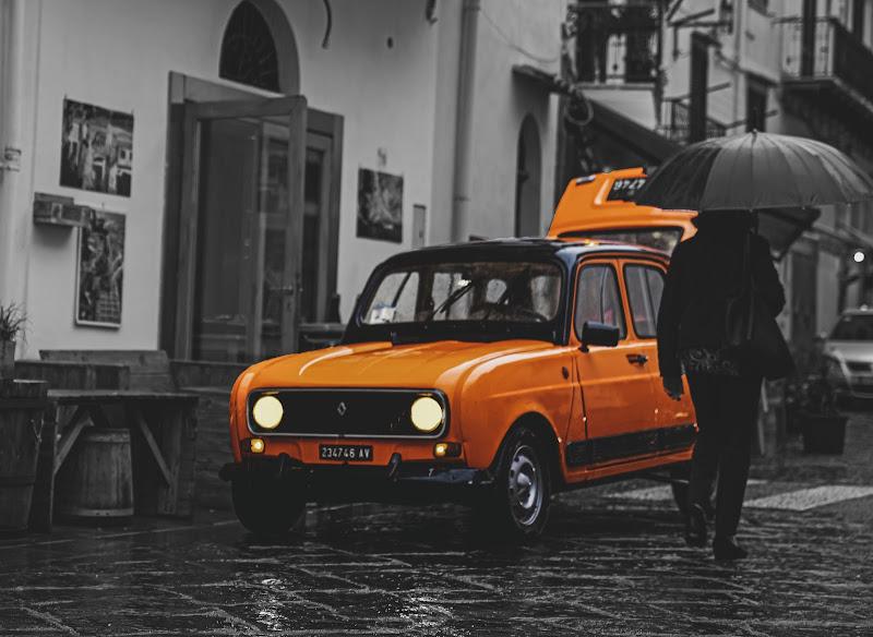 Renault 4  di Rinox